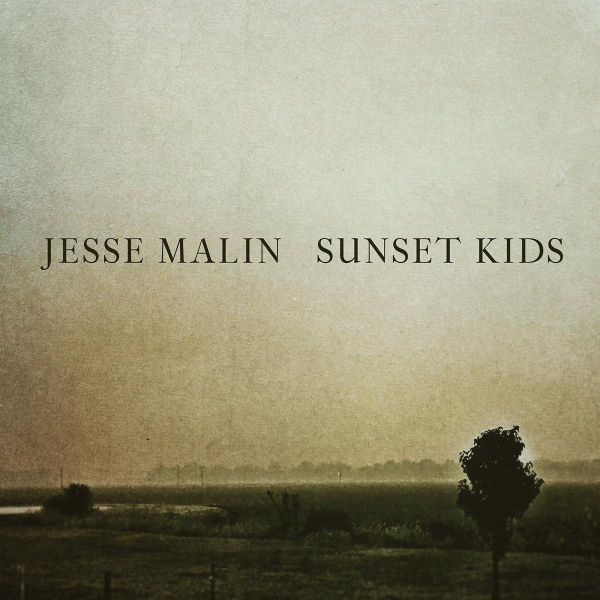 Image result for sunset kids Jesse Malin