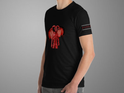 Kalmo Demoni T-shirt main photo