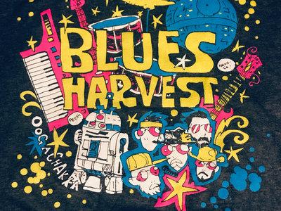 Blues Harvest R2D2 (grey) main photo