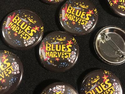Blues Harvest Badge (R2-D2) main photo