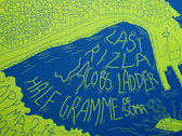 Half Gramme of Soma 23.12.2016 Poster (w/ Jacob's Ladder & Last Rizla) photo