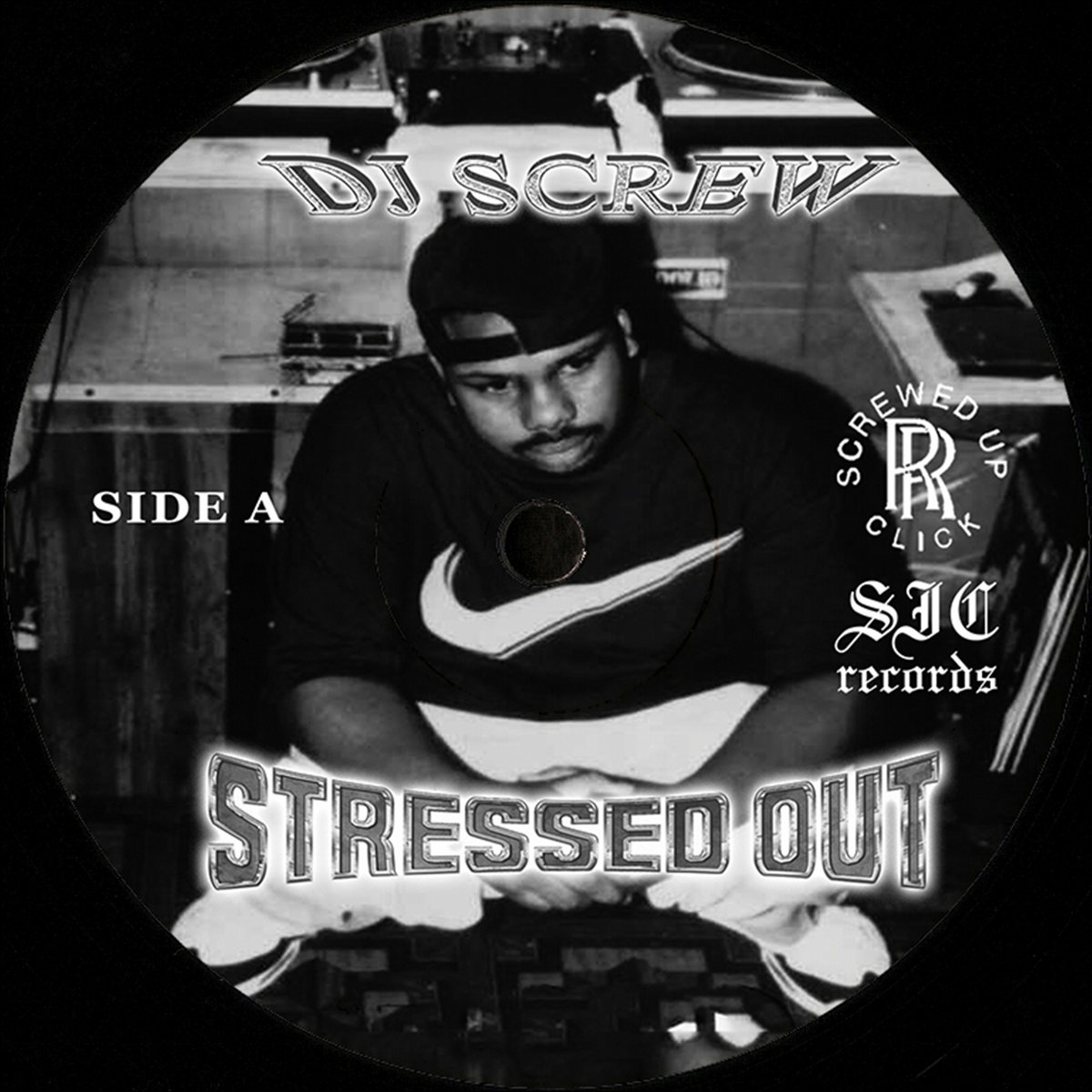 STRESSED OUT | SIC RECORDS