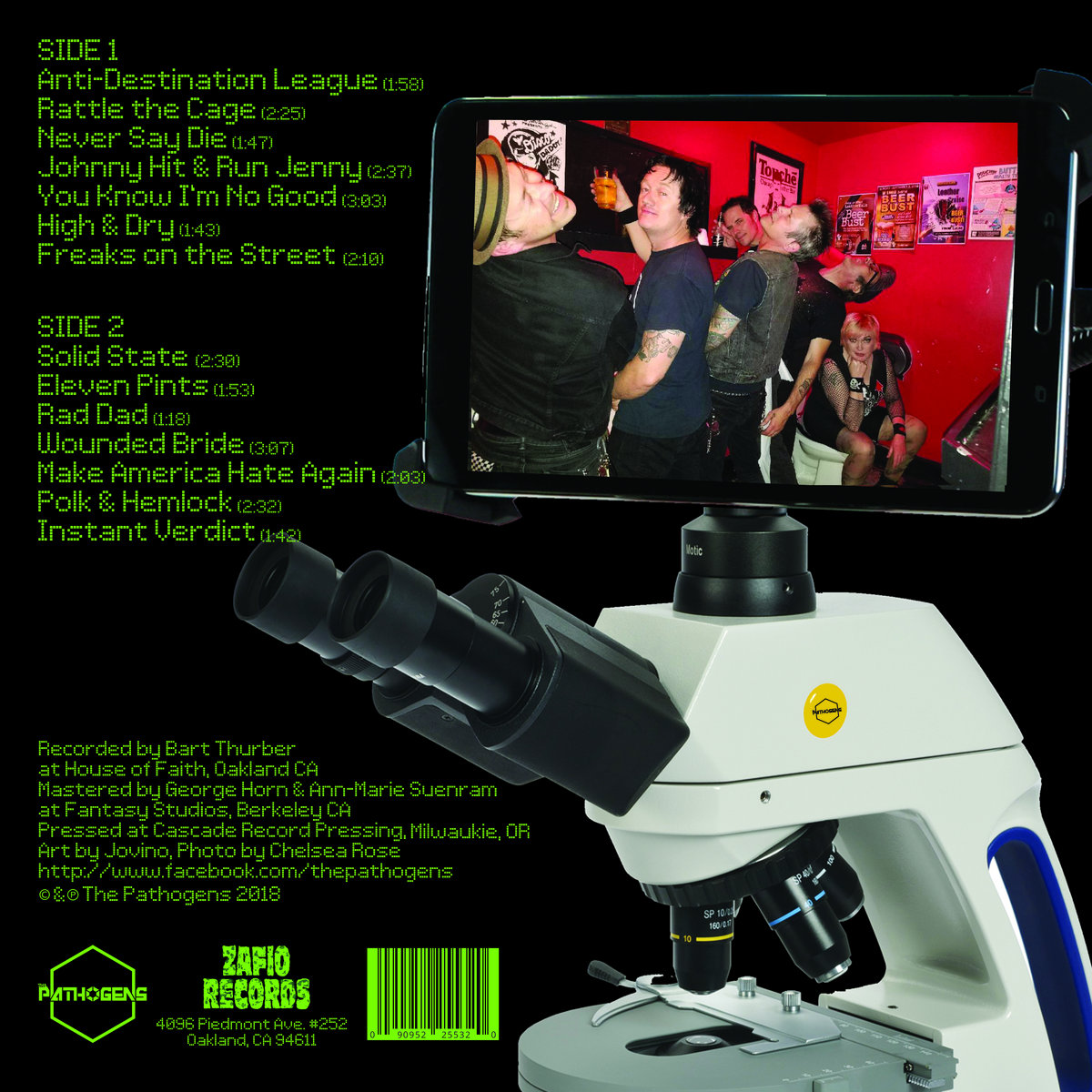 8915f198 Includes unlimited streaming of We're Catchy via the free Bandcamp app,  plus high-quality download in ...