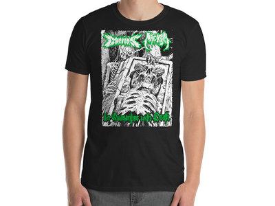 Coffins / Macabra - In Quarantine With Death T-Shirt main photo