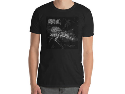 Mountain Grave - The Ancient Disease T-Shirt main photo