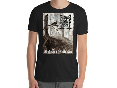Fiends At Feast - Shadows Of Extinction T-Shirt main photo