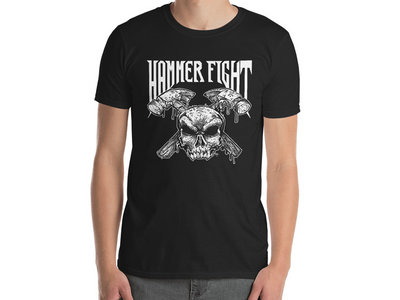 Hammer Fight - Hammer Fight T-Shirt main photo