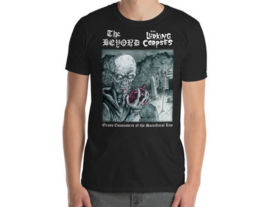 The Beyond / The Lurking Corpses - Gross Encounters Of The Sacrificial Rite T-Shirt main photo