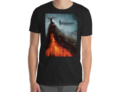 Fisthammer - Devour All You See T-Shirt main photo