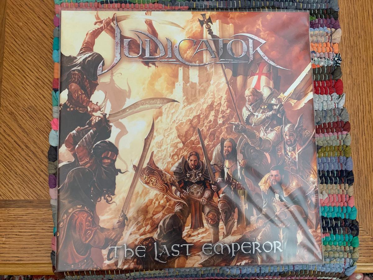 The Last Emperor | Judicator