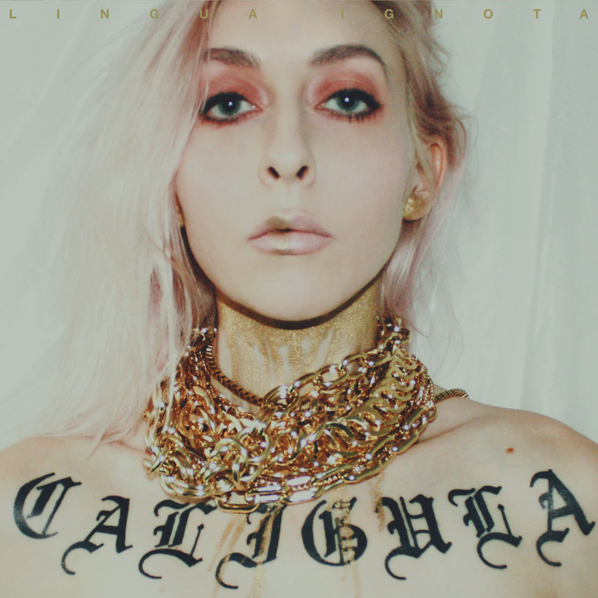 Image result for Caligula - Lingua Ignota