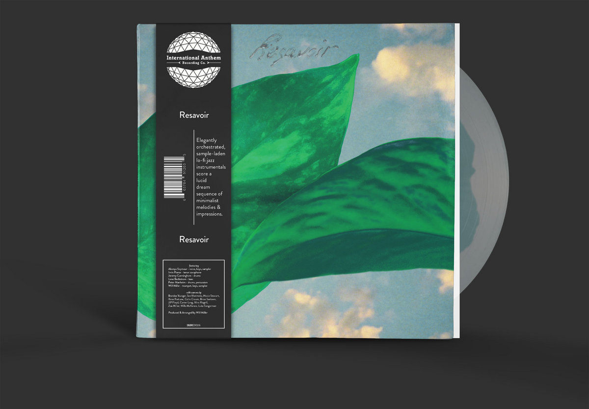 Resavoir | International Anthem