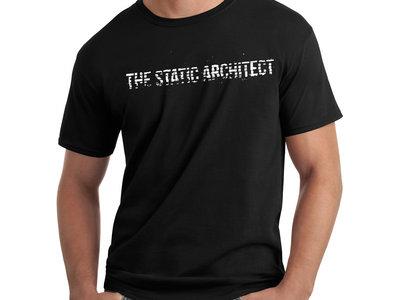 T-shirt (crew neck) - Glitch main photo