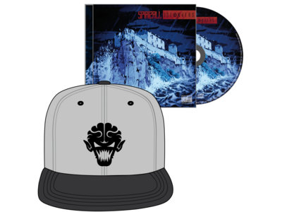Pack ISLANDERS Casquette // Limited Edition 100ex main photo