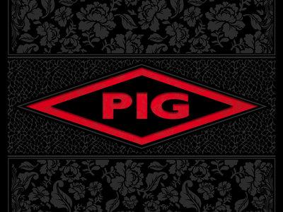 PIG: Candy Digipak CD main photo