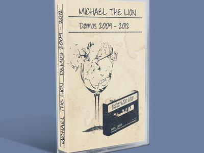 """Demos 2009-2012"" Cassette Tape main photo"