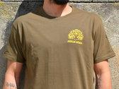 Analog Africa Logo Shirt photo
