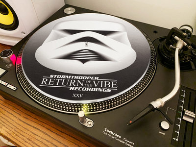 Stormtrooper Recordings Slipmats (Pair) main photo