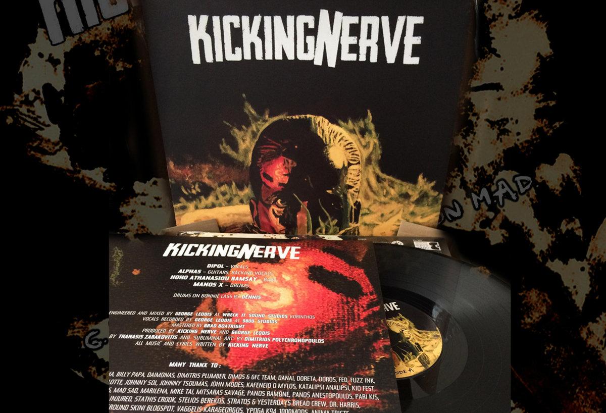 BIPOLAR | Kicking Nerve