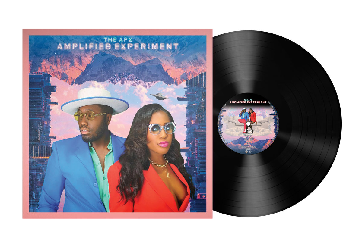 Amplified Experiment | The Sleepers RecordZ