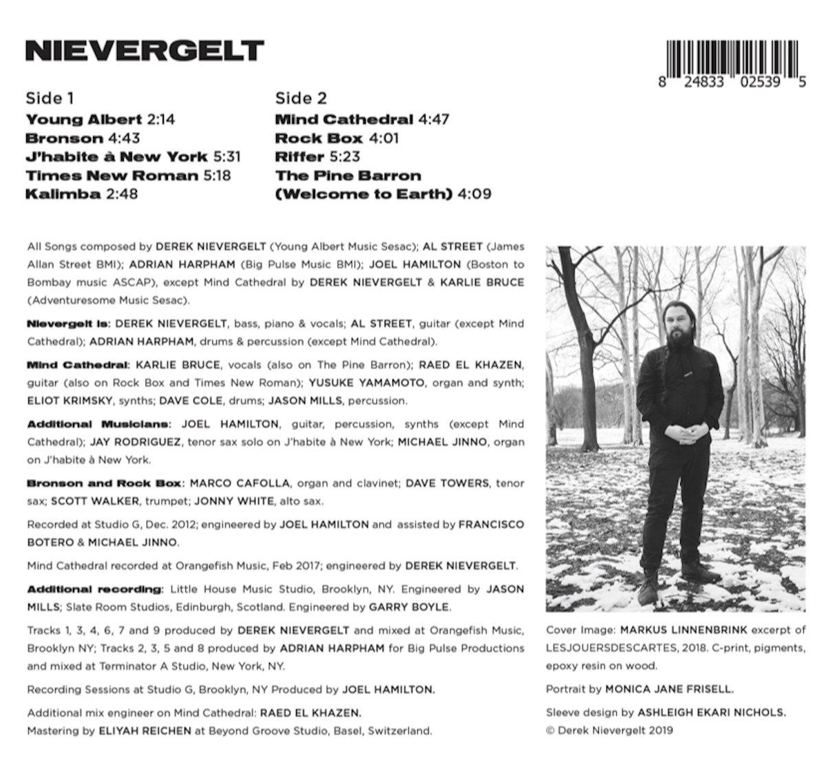 Rock Box | NIEVERGELT