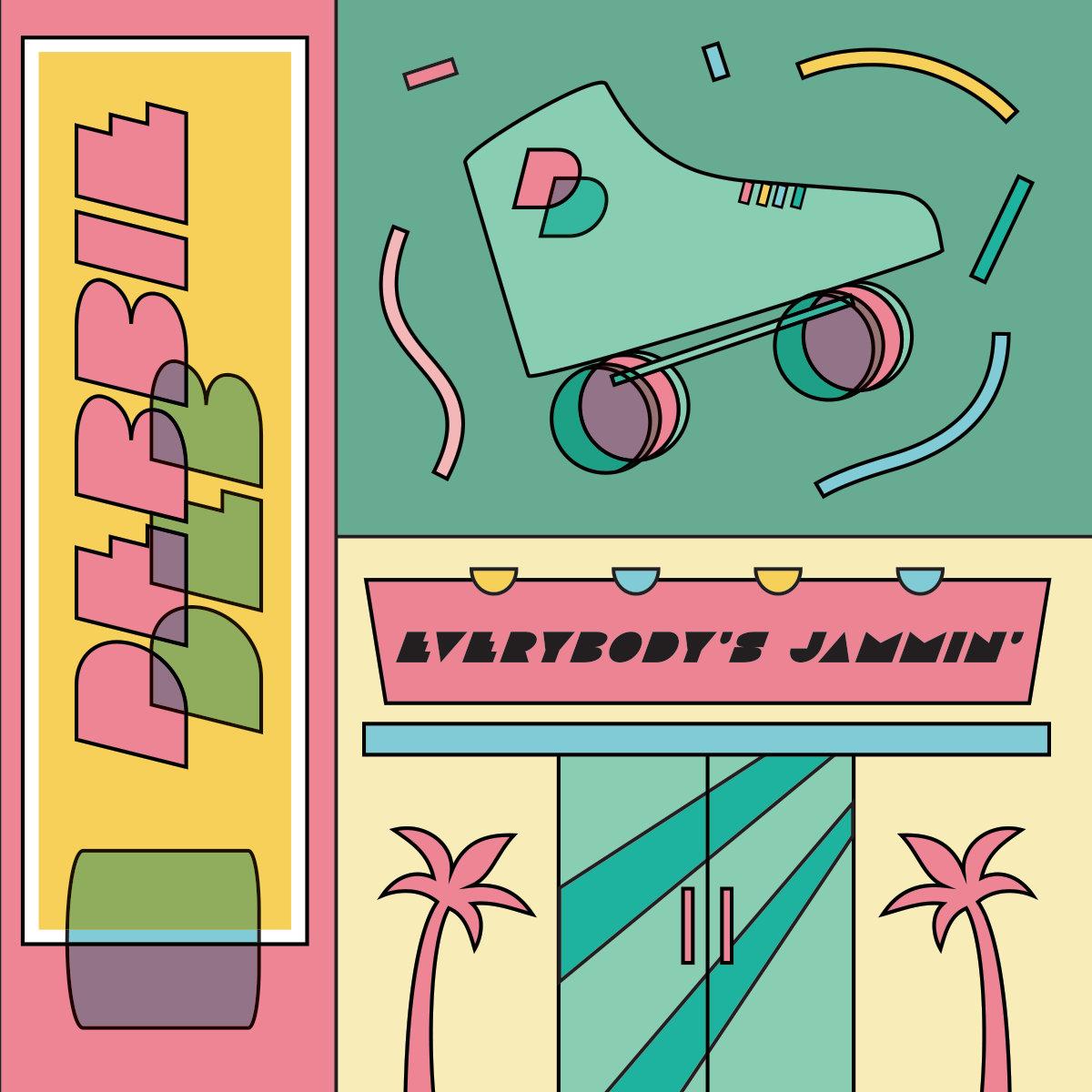Everybody's Jammin' | Schematic Music Company