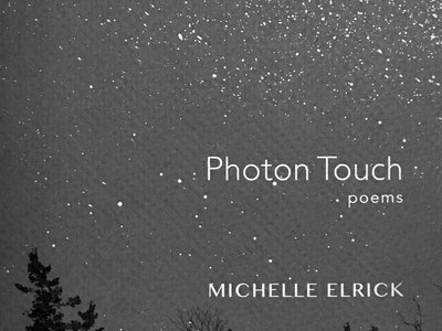 Photon Touch: poems + complete album main photo
