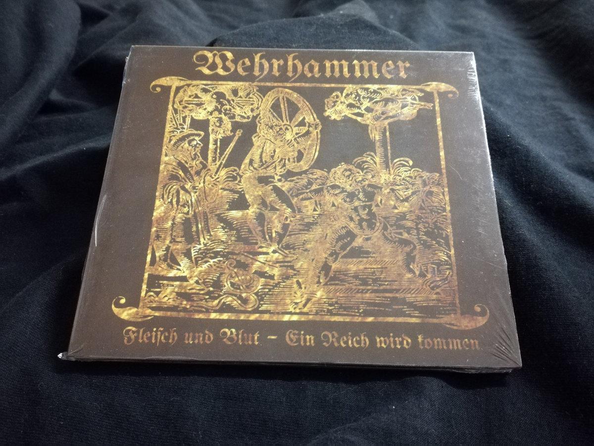Fleisch & Blut (German Edition)