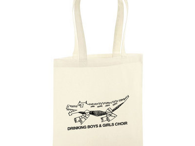 Drinking Boys and Girls Choir Spring Tour 2019 Tote main photo