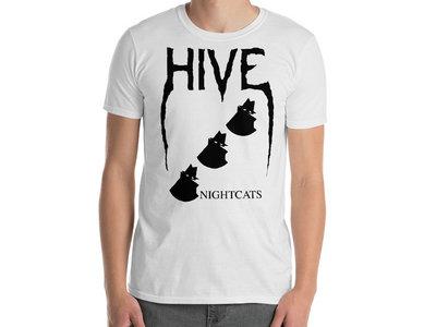 HIVE - Night Cats T-Shirt main photo