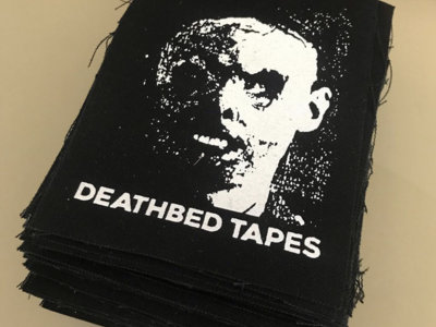 Deathbed Logo Patch main photo