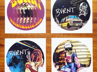 Stickers! main photo