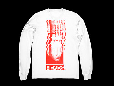 HEADS. Longsleeve Part I main photo