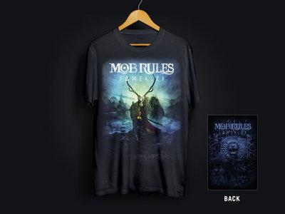 "MOB RULES | Shirt ""Somerled"" main photo"