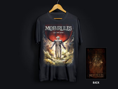 """MOB RULES 