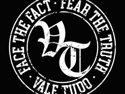 «Fear the truth» Crewneck main photo