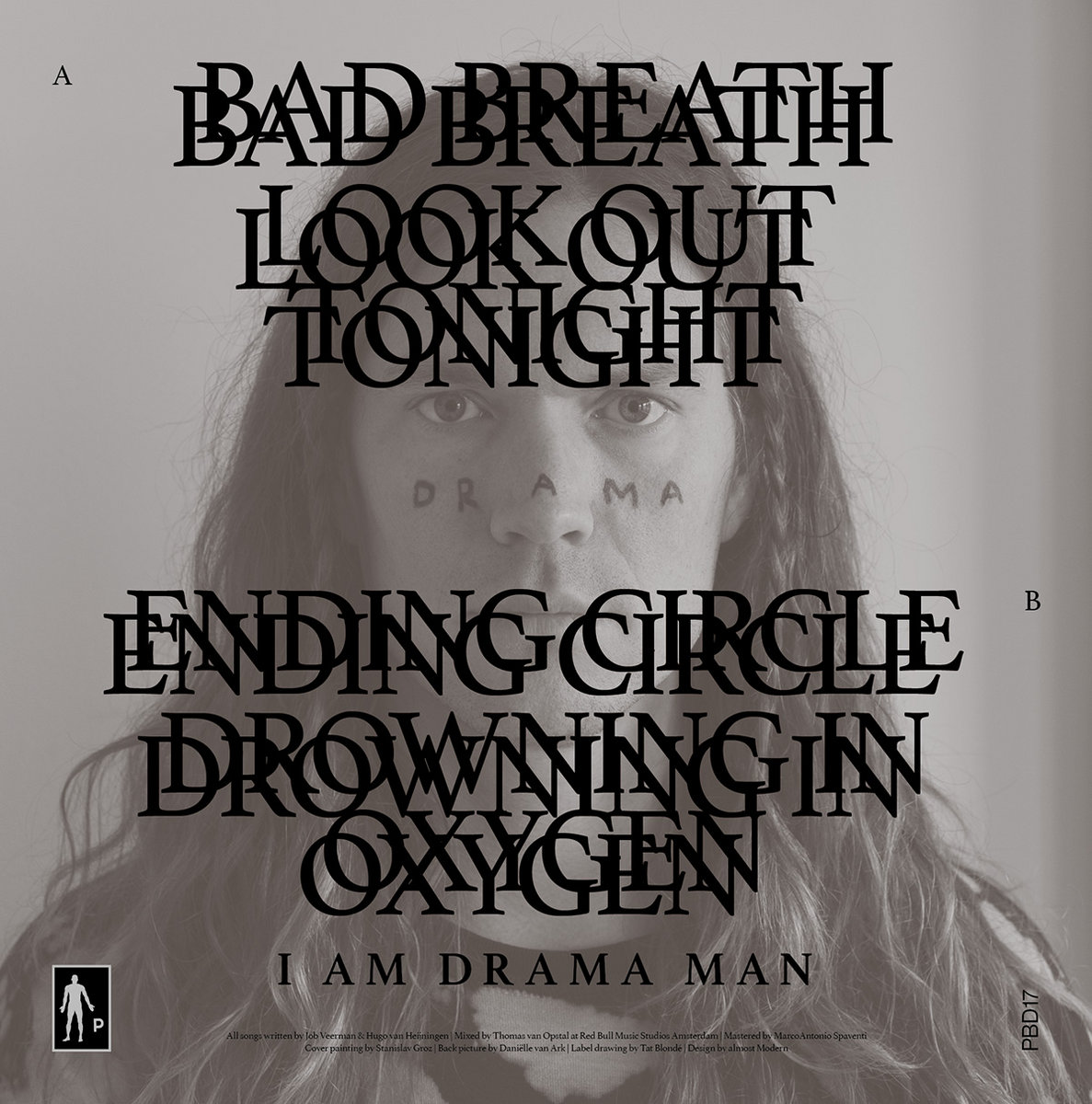 I Am Drama Man [PBD17] | Pinkman