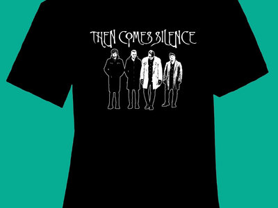 "T-shirt ""Cemetery Walk"" main photo"