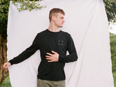 CPU Long Sleeve Tonal T-shirt photo