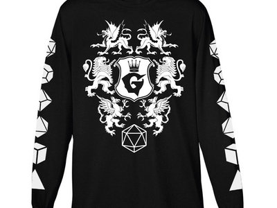 High Fantasy Longsleeve T-Shirt main photo