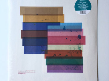 """Clear vinyl LP """"Local Edition"""" main photo"""