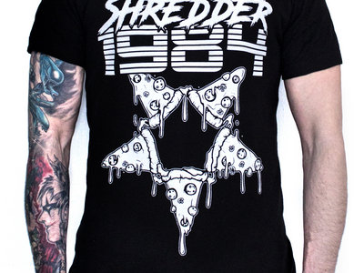 Shredder Pizza Pentagram main photo