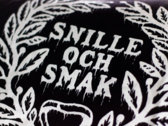'Kulturprofilen' / Snille och Smak - T-Shirt photo