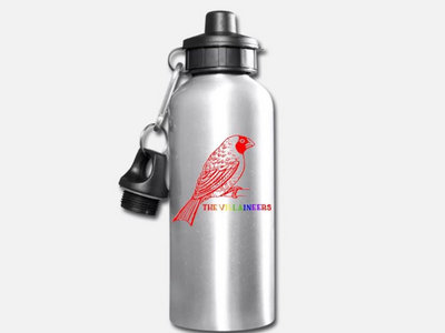 Bird Water Bottle main photo