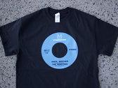 AMEN t-shirt + Amen sticker! photo