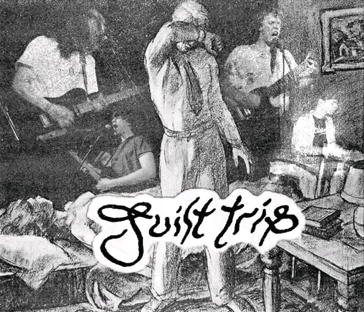 Jesus Died In Japan (demo) | guilt trip