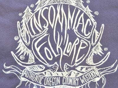 Oregon Country T-Shirt main photo