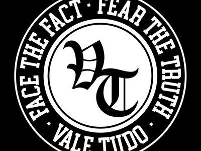 «Fear the truth» T-Shirt main photo