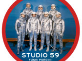 Special Limited Edition Studio 59 Cup photo