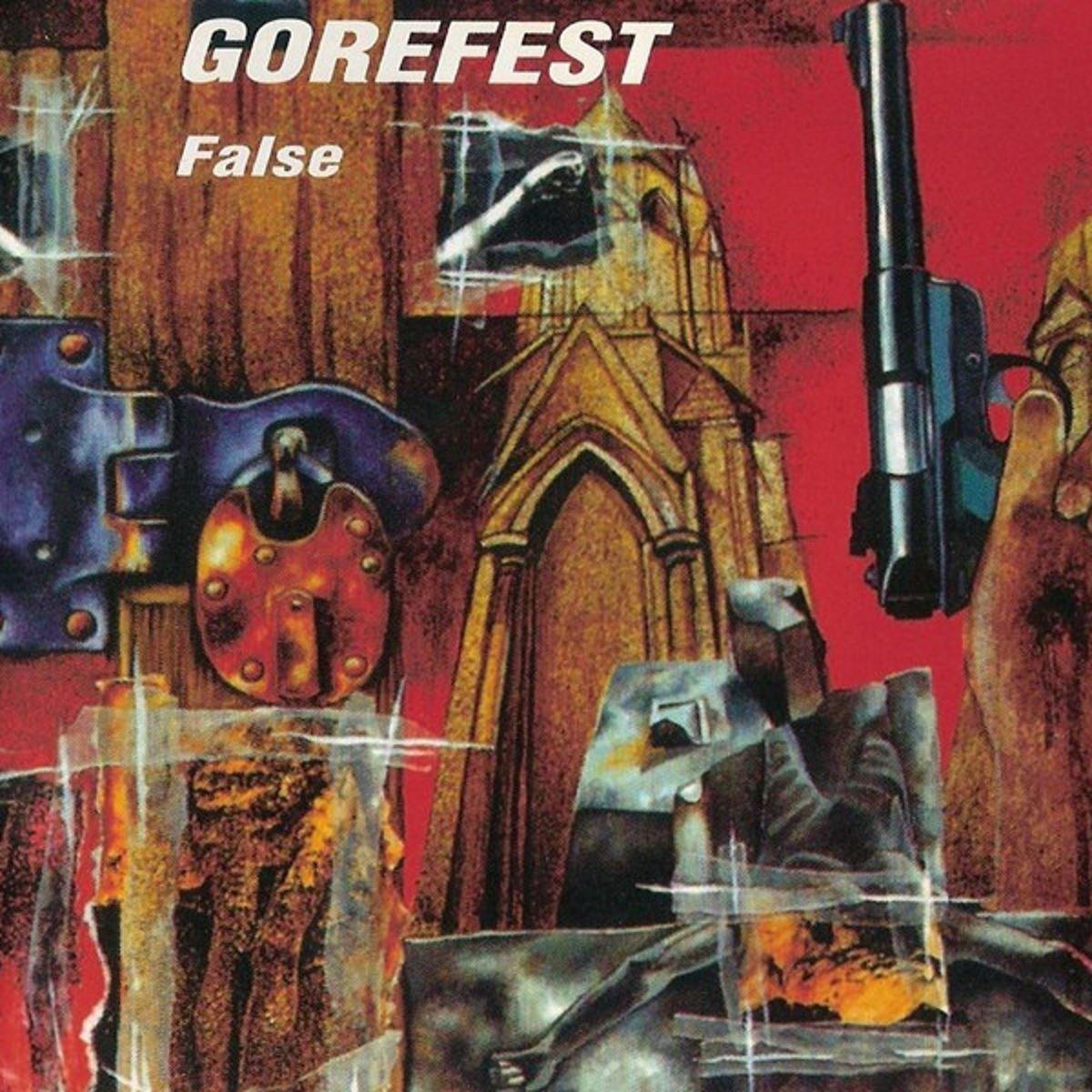 GOREFEST - False CD | Possession